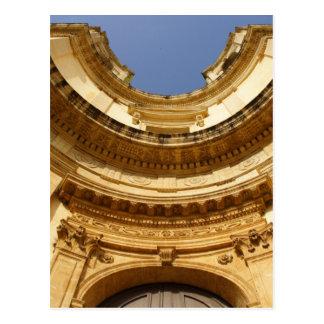 chiesa-di-montevergine-76 postcard
