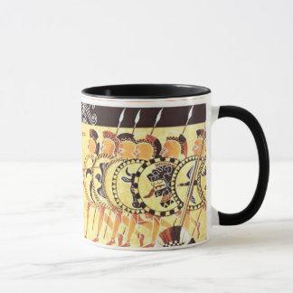 Chigi Vase Mug
