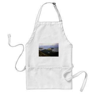 Chignik Mountain Apron