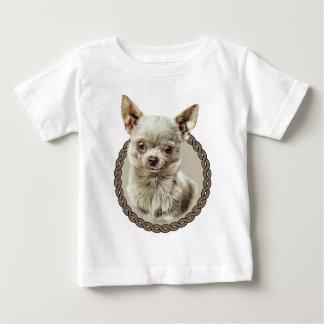 Chihuahua 001 baby T-Shirt