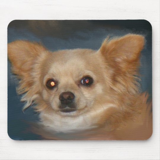 Chihuahua 4 You Mouse Pad
