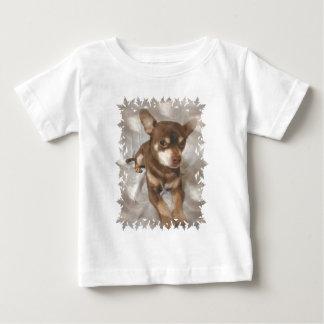 Chihuahua Baby Shirt