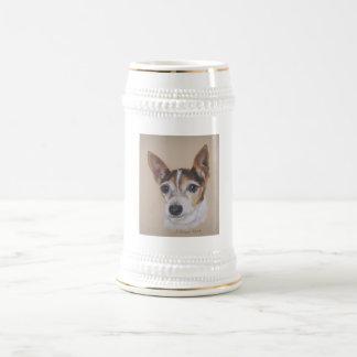 Chihuahua Beer Steins