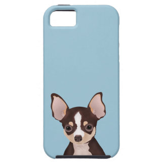 Chihuahua cartoon iPhone 5 covers