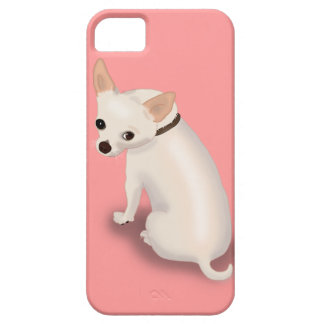Chihuahua Barely There iPhone 5 Case