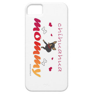 chihuahua iPhone 5/5S cover