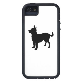 Chihuahua iPhone 5 Covers