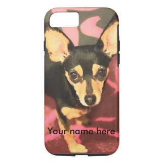 Chihuahua cell phone case