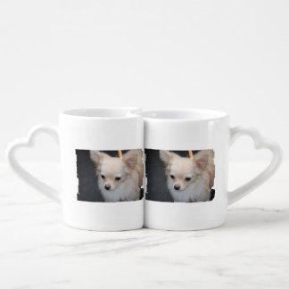Chihuahua Coffee Mug Set