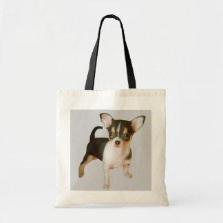 Chihuahua Cutie Tote Bag