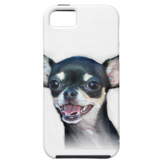 Chihuahua dog iPhone 5 case