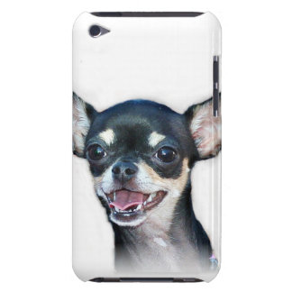 Chihuahua dog iPod touch Case-Mate case