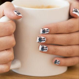 Chihuahua dog Minx Design Fingernail Transfers