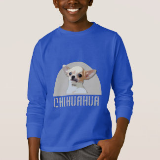 Chihuahua dog shirt