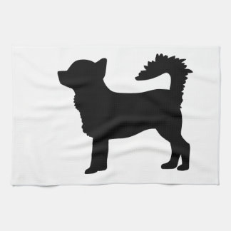 Chihuahua Dog Tea Towel