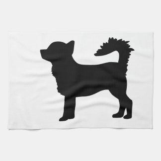 Chihuahua Dog Tea Towels