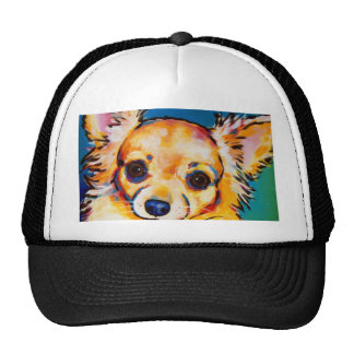 Chihuahua Fawn LC Hat