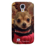 Chihuahua for Samsung S4 Galaxy S4 Cases