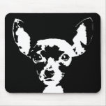 Chihuahua Gifts - Mousepad