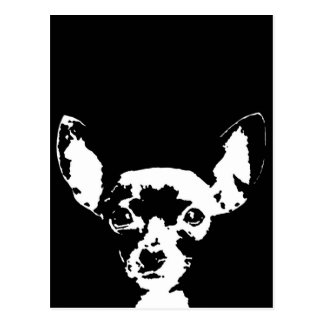 Chihuahua Gifts - Postcard