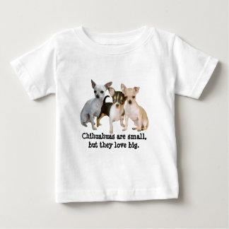 Chihuahua Happy Trio Toddler Unisex Shirt