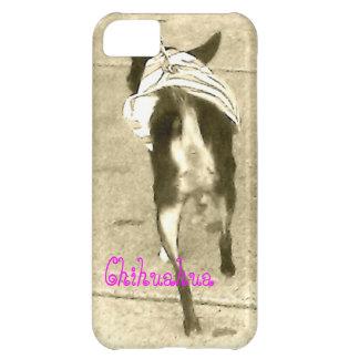 Chihuahua iPhone 5 case