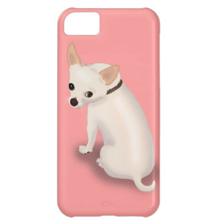 Chihuahua iPhone 5C Case