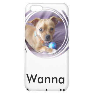 Chihuahua iPhone Case iPhone 5C Cases
