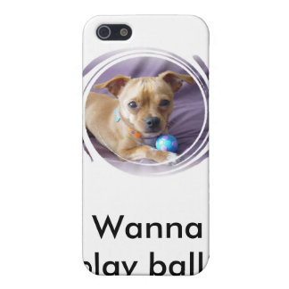 Chihuahua iPhone Case iPhone 5 Case
