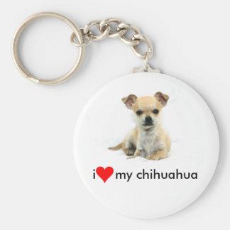 chihuahua, keychain