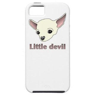 chihuahua Little devil mug iPhone 5 Cover