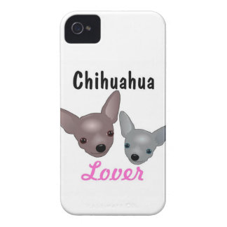 Chihuahua Lover iPhone 4/4S Case