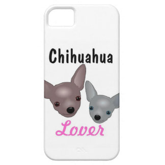 Chihuahua Lover iPhone 5 Case
