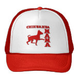 CHIHUAHUA MAMA CAP