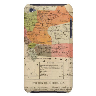Chihuahua, Mexico Barely There iPod Cover
