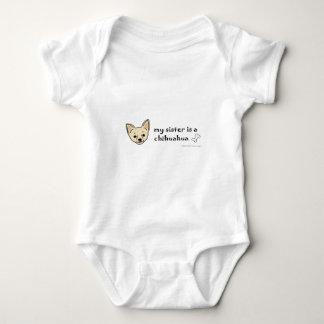 chihuahua -more dog breeds t shirt