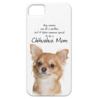 Chihuahua Mum iPhone 5 Case