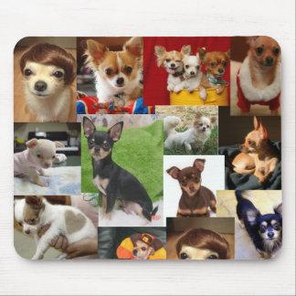 chihuahua pad mouse mat