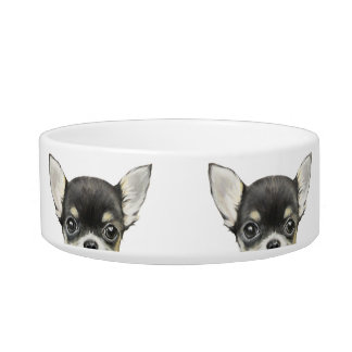 Chihuahua Pet Bowl
