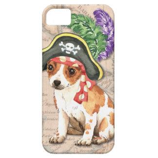 Chihuahua Pirate iPhone 5/5S Cover