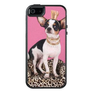 Chihuahua Princess OtterBox iPhone 5/5s/SE Case