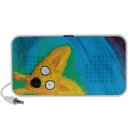 Chihuahua products notebook speakers