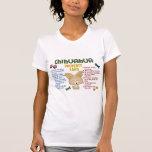 Chihuahua Property Laws 4 Tee Shirt