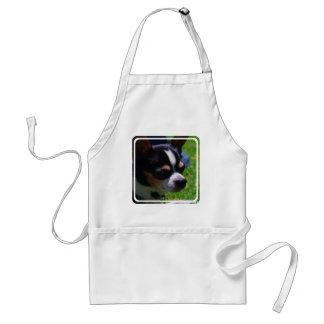 Chihuahua Pup Apron