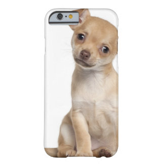 Chihuahua puppy (2 months old) barely there iPhone 6 case