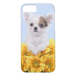 Chihuahua puppy iPhone 7 case