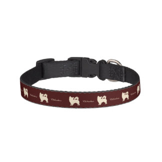 Chihuahua RD collar