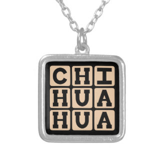 Chihuahua, Small Toy Dog Breed Pendant