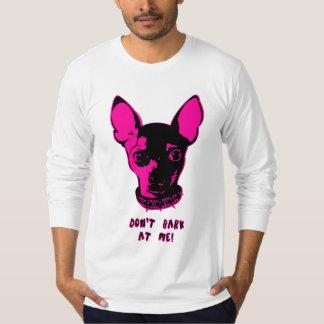 Chihuahua Statement Tshirts