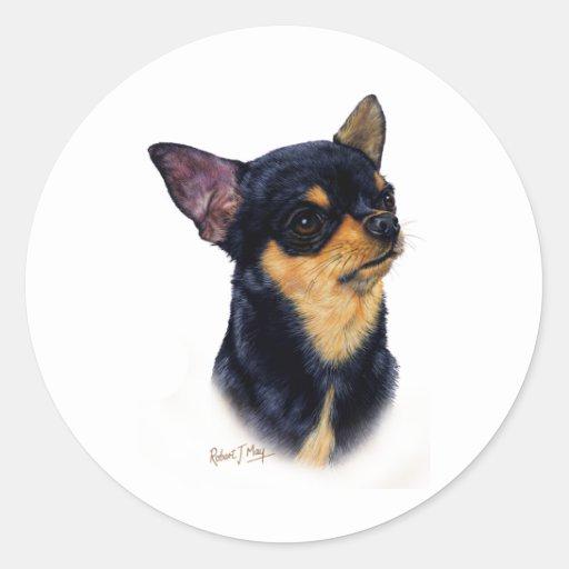 Chihuahua Sticker